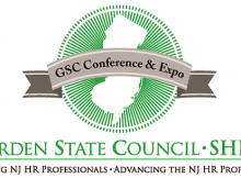 GSC-SHRM 27th Annual Conference & Expo, October 14 – 16, 2018 in Atlantic City